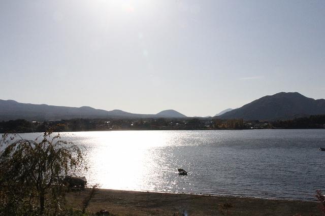 湖の様子_1