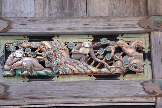 神厩舎・三猿_3