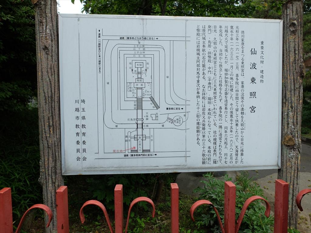 仙波東照宮_14