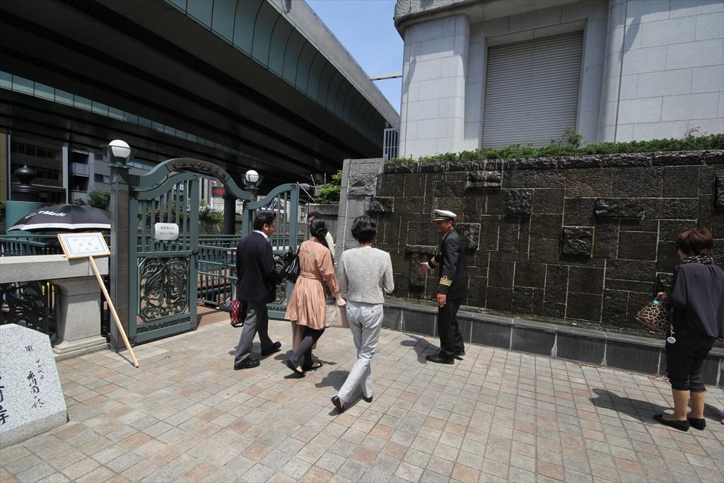 日本橋に船着場を開設_1
