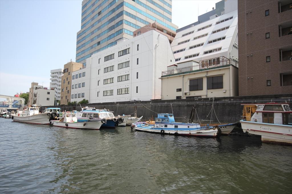 豊海橋まで_2