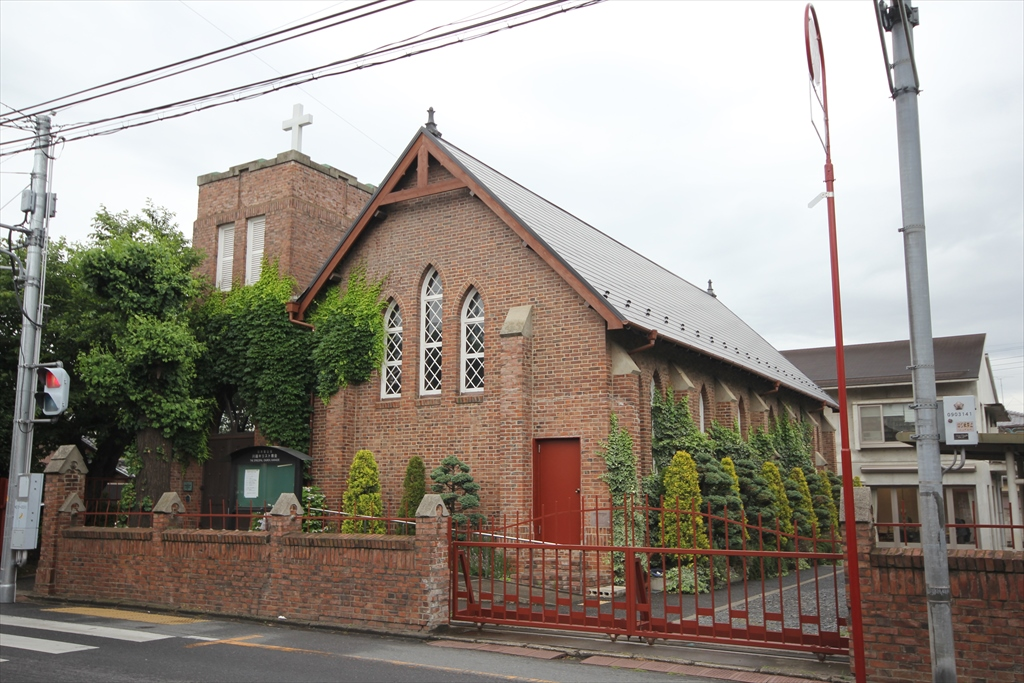 川越キリスト教会_1