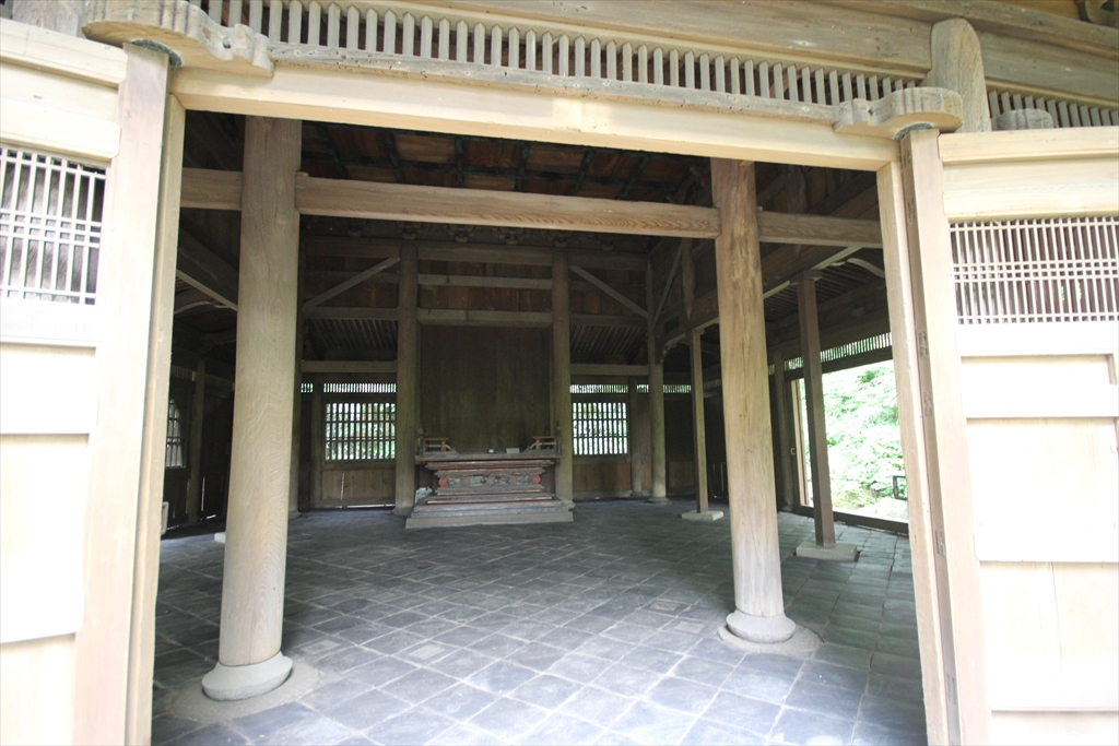 旧東慶寺仏殿_3