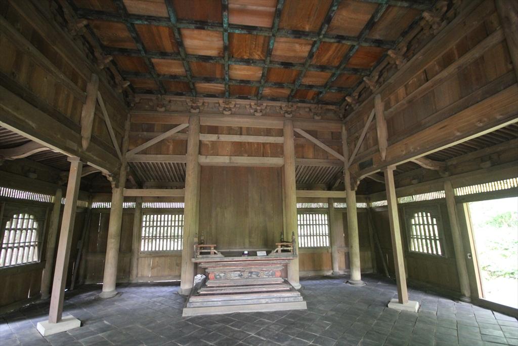 旧東慶寺仏殿_5
