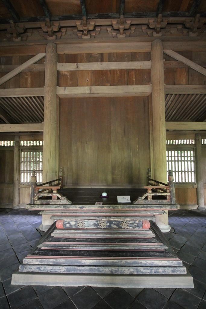 旧東慶寺仏殿_7