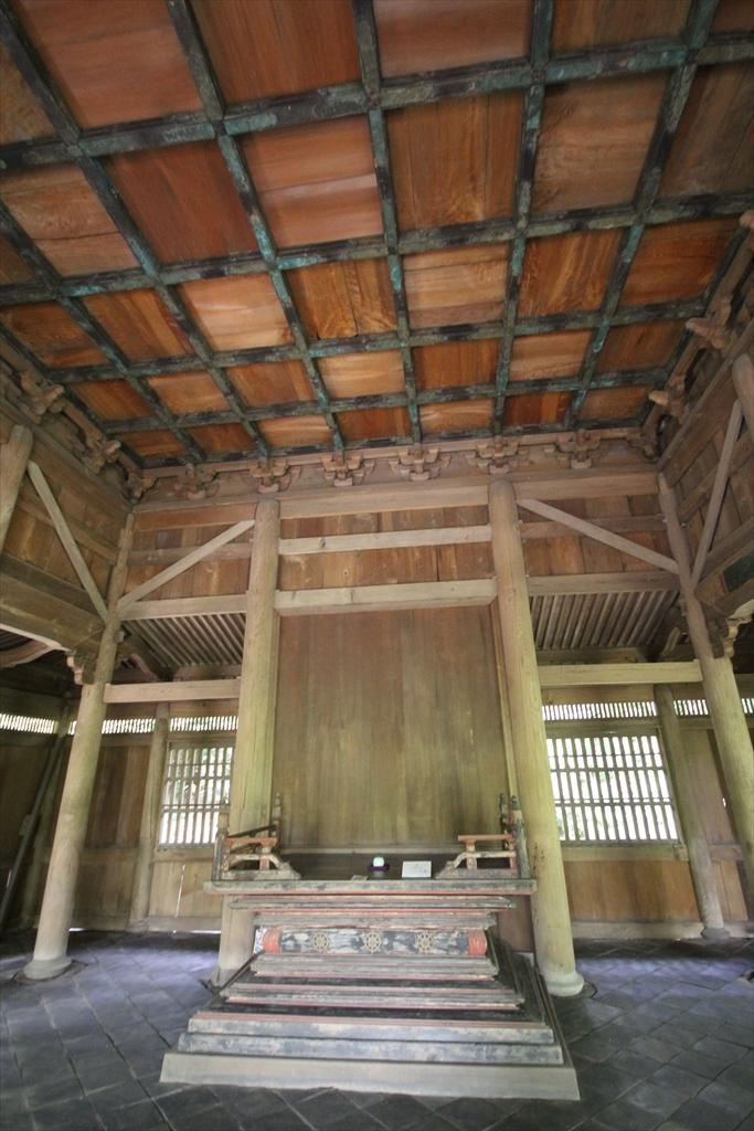 旧東慶寺仏殿_9
