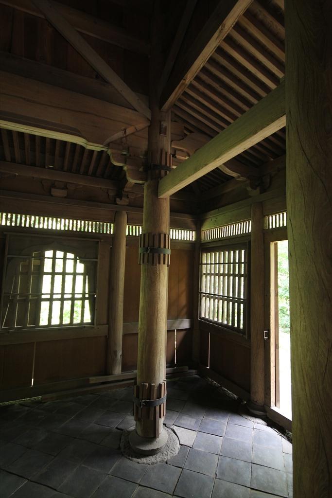 旧東慶寺仏殿_11