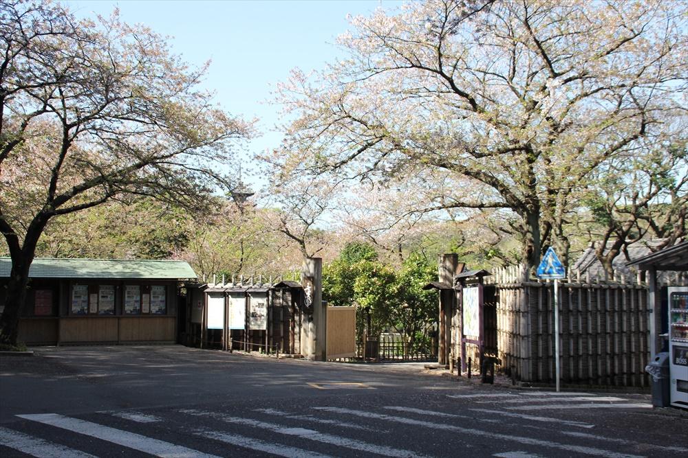 入り口(正門)_1