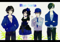 bluesonia