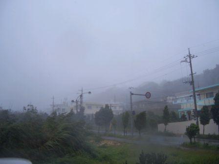 台風沖縄B