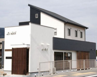 レシェルブ 兵庫県 たつの市 美容室 理容室