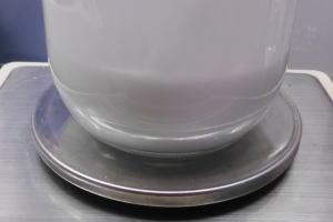 界面活性剤フリーの乳液