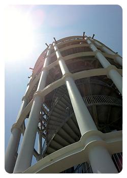 江の島展望灯台2