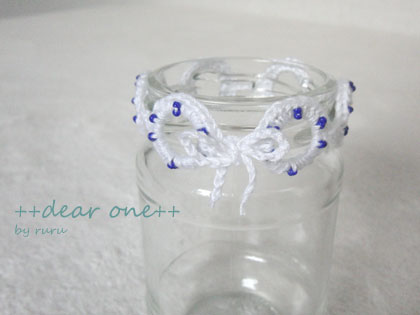 ガラス瓶リメイク130423_4