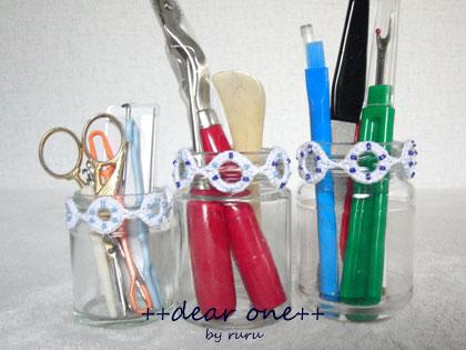 ガラス瓶リメイク130423_9