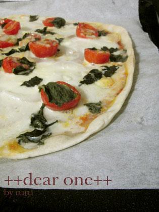 手作りピザ130603_7