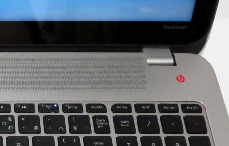 720x460_TouchSmart 15-j007TX_Beats Audioスピーカー_01