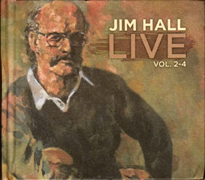 Jim Hall Live Vol.2-4