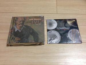Jim Hall Live Vol.2-4 Live at Birdland