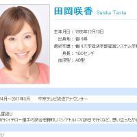田岡咲香さん