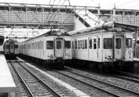東武73・78型旧型電車