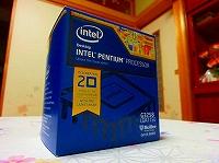 Pentium Dual-Core G3258