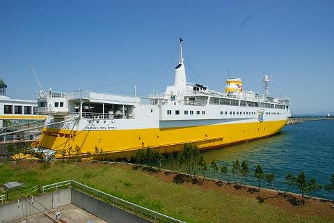 北海道新幹線で消える11