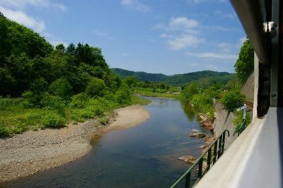 北海道新幹線で消える23