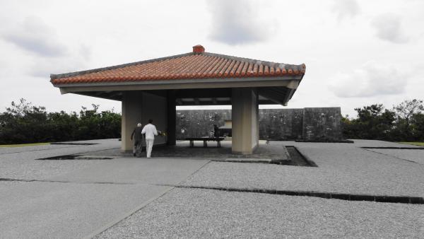 040907平和祈念公園国立沖縄戦没者墓苑_convert_20120424215326