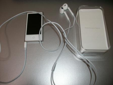 ipod nano(2012.12.15)