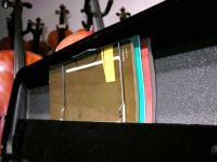 カーボンマック:オブロング:楽譜収納
