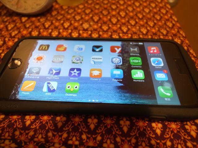 SIMフリー iphone6Plusに乗り換える! その1 SoftbankのSIMをそのまま使えるか!?