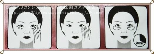 【エンプラニ】レチノエイトデュアルソリューションパッチ