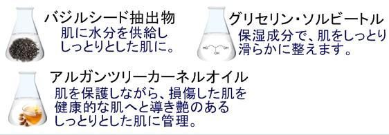 【イッツスキン】バジルシードエンリッチクリーム