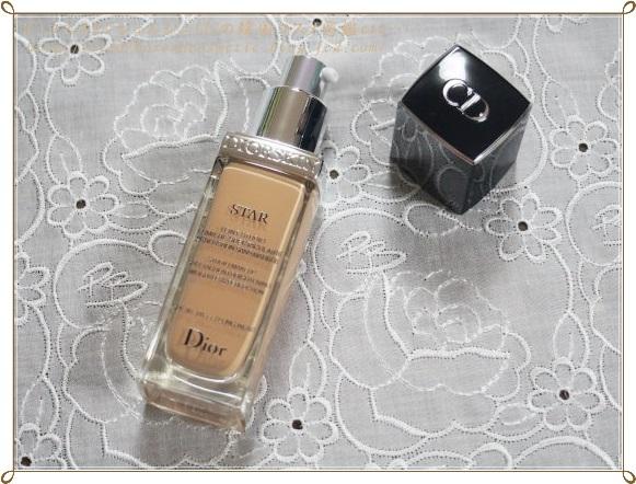 【Dior】ディオールスキン スター フルイド