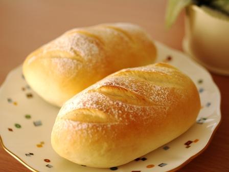 スモークチーズのパン