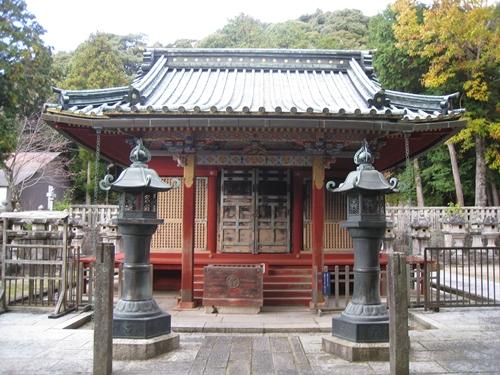 滝山寺 3