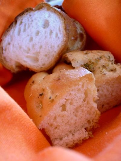 シチリアーナ パン