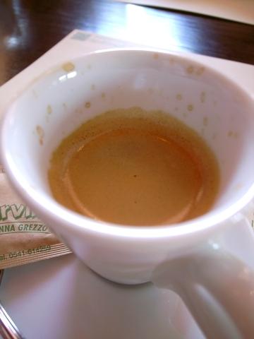 シチリアーナ コーヒー