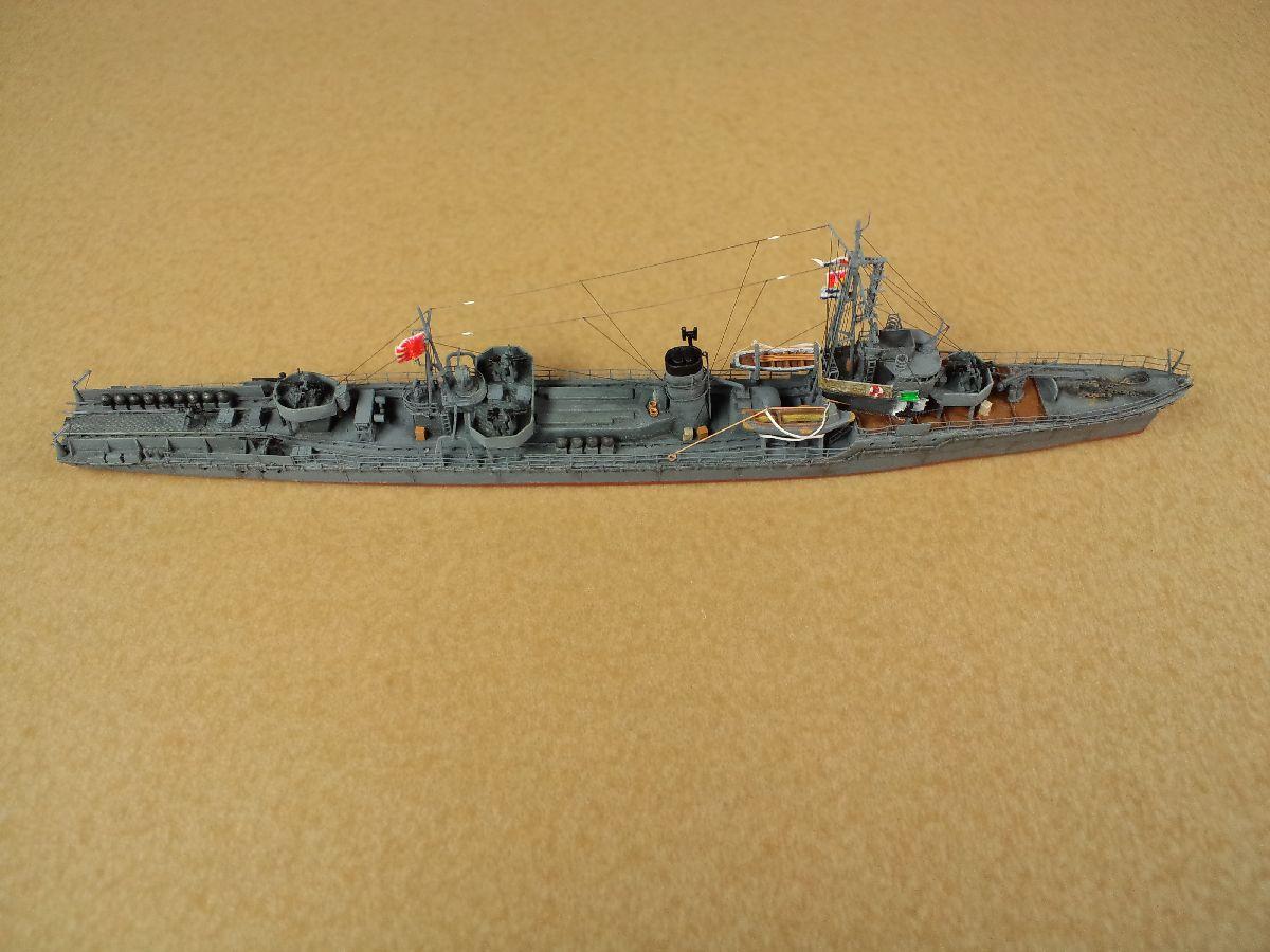 神島型敷設艇