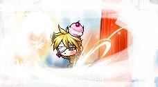 qoれぃたop Lv154ヒーロー
