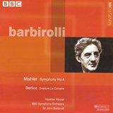 ジョン・バルビローリ指揮 BBC交響楽団 BBC – Legend