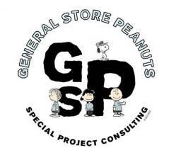 GENERAL STORE PEANUTS