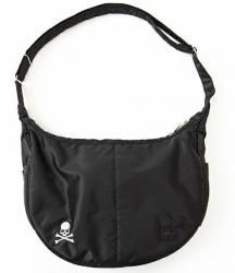 PORTER × mastermind JAPAN SHOLDER BAG