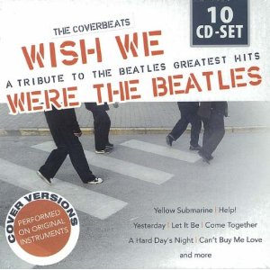 Wish we were the Beatles Down