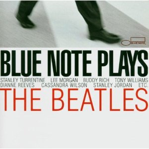 beatles bluenote plays