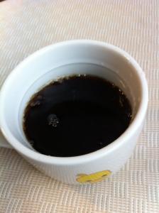 colaカップ