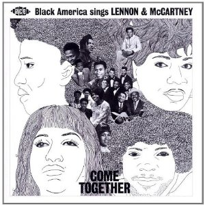 Black America Sings Lennon  Mccartney