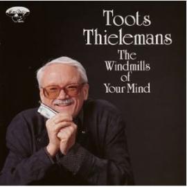 Toots Thielemans 風のささやき