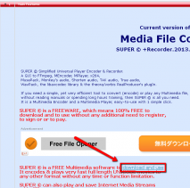 ページ真ん中あたりの「download and use」をクリック